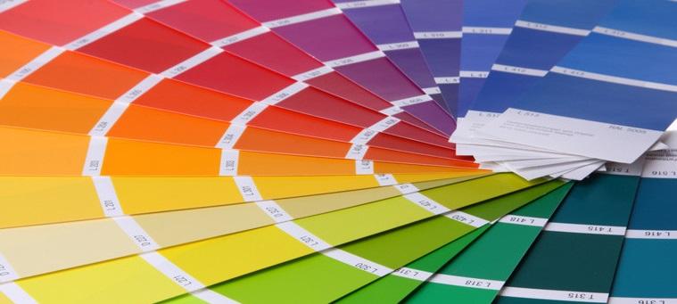 créer palette de couleurs