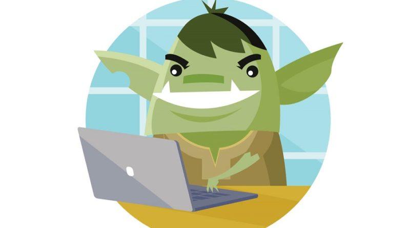 lutter contre les trolls