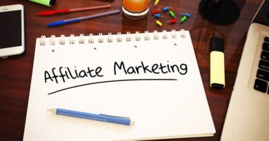 marketing affiliation