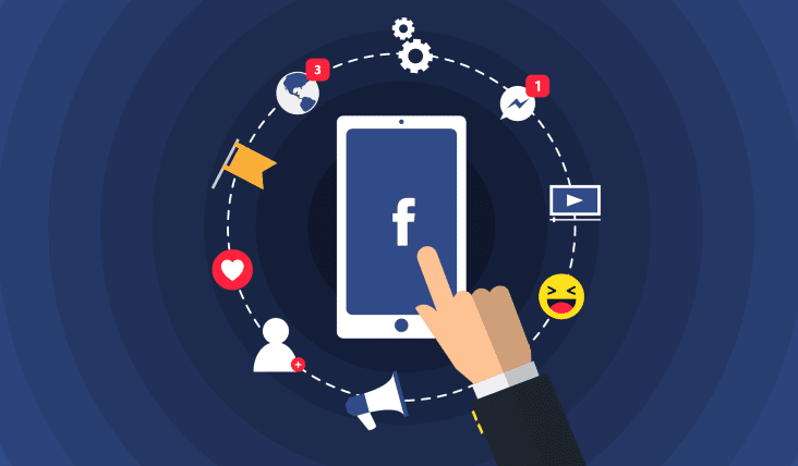 strategie marketing facebook efficace