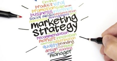 strategie marketing pour gestion