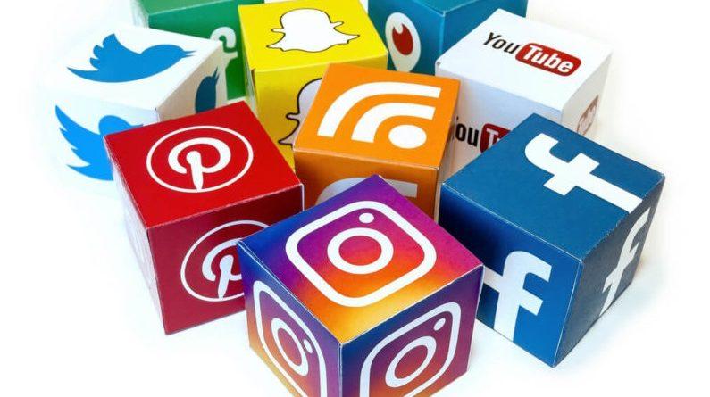 tous les réseaux sociaux du monde