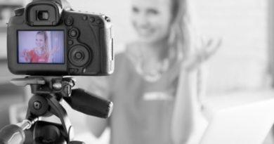 comment faire cv vidéo