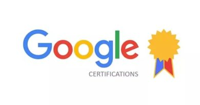 guide certification google