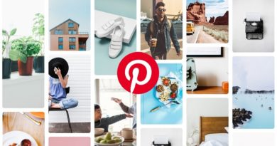 guide marketing pinterest