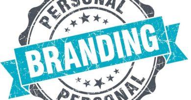 guide personal branding