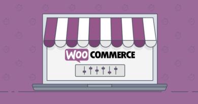 guide woocommerce
