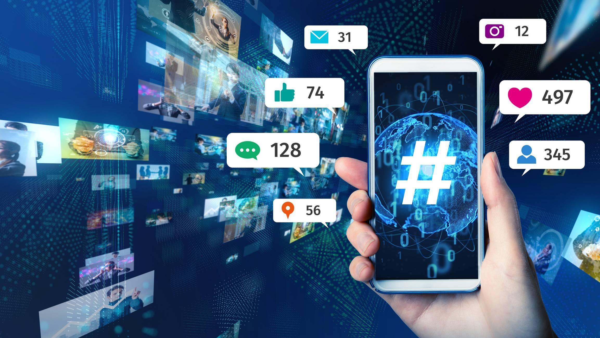réseau social entreprise