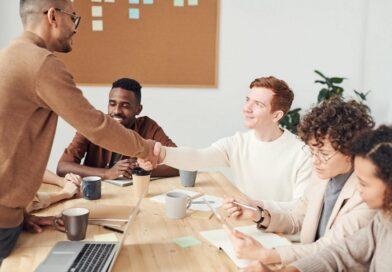 gestion changement en entreprise