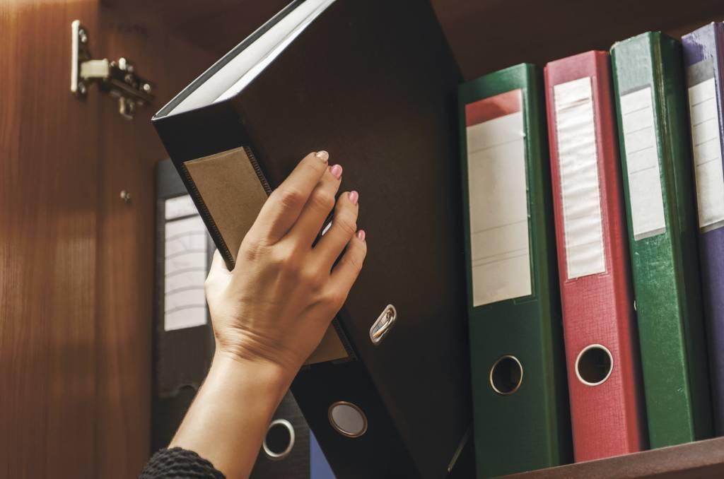 documents à conserver et archiver