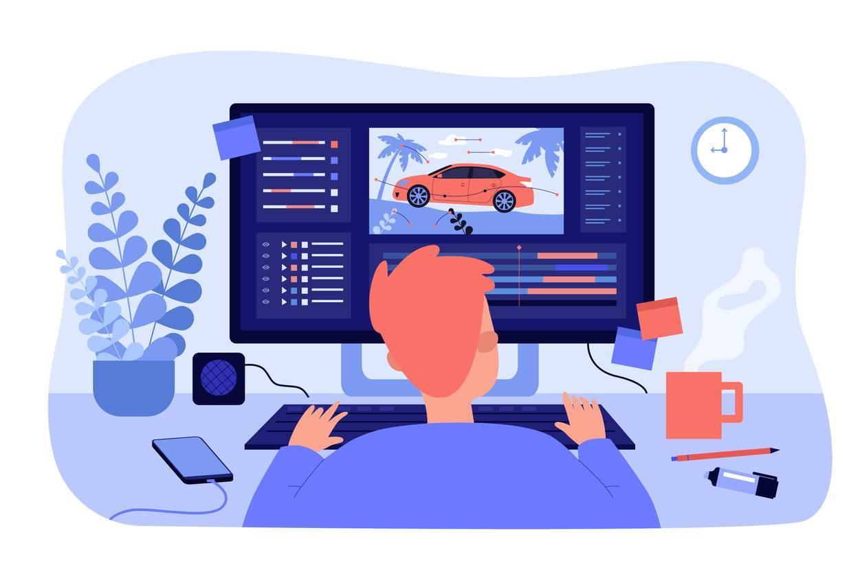 Une vidéo marketing attrayant et efficace