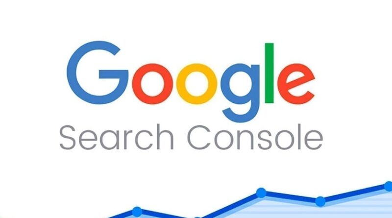 utiliser nouvelle google search console