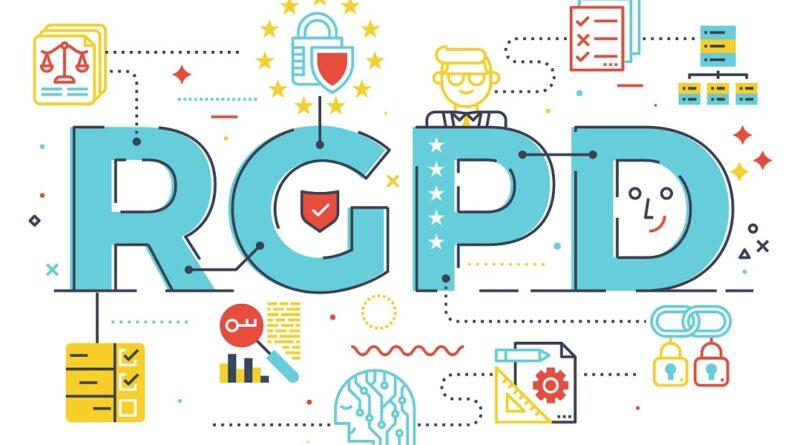 appliquer rgpd site web