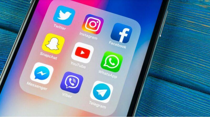 nouveautés réseaux sociaux