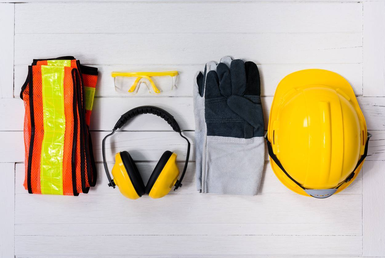 équipement de protection individuelle